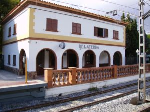 Sant Cugat s'avé a integrar Bellaterra: Sabadell, ni compta 1