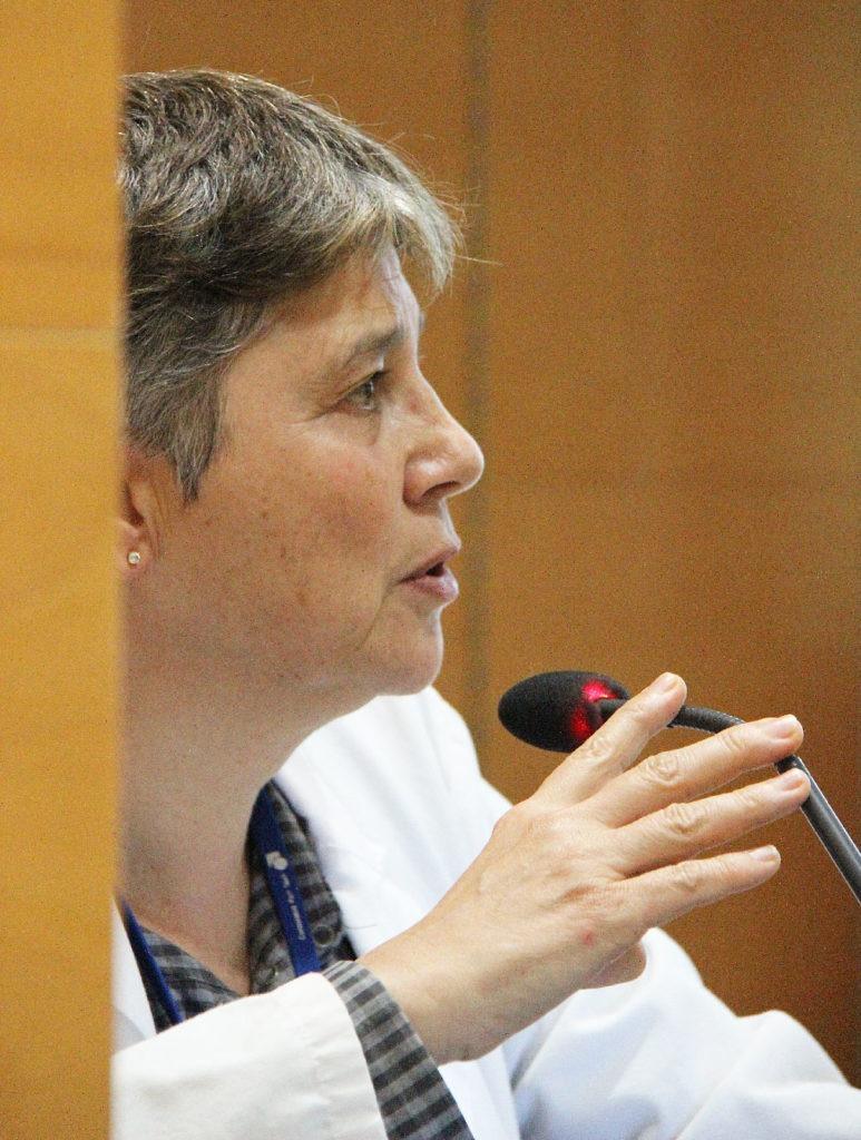 El Hospital de Campaña, todavía sin enfermos: El Ayuntamiento desea que esté en marcha lo antes posible 1