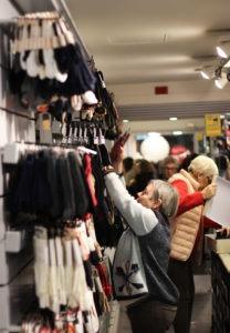 Liquidació a La Moda, emblemàtica merceria del Passeig: Final d'una època? 1