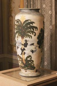 Deutes pendents no tan sols amb Lluís Clapés, ceramista: Tres exposicions ho fan veure 1