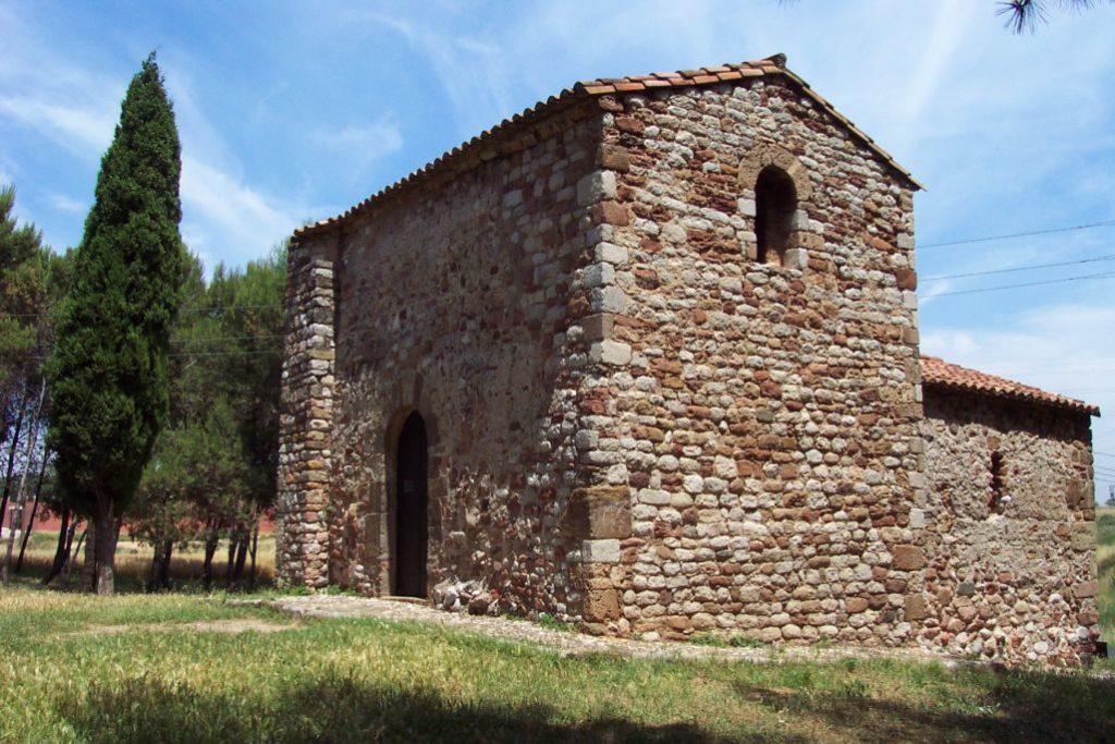 La peste negra en el Sabadell del siglo XIV: Quedan huellas en el paisaje 1